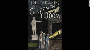 Bellairs was best known for his Gothic mystery novels featuring young ...