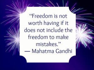 fourth of july famous quotes quotesgram