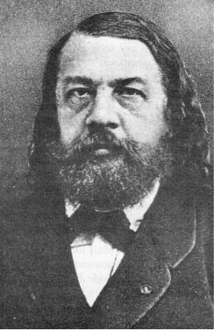 Théophile Gautier Photo
