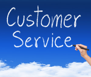 ... ways to practice excellent customer service and here are nine of them