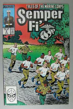 Marine Boot Camp Cartoons | 2001.36.68 | OMCA COLLECTIONS More