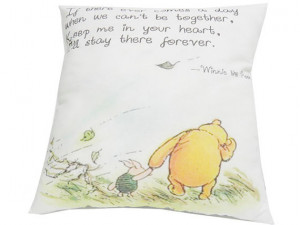 Windy Day Quotes Winnie The Pooh Winnie the pooh & piglet keep