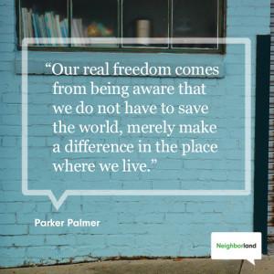 Parker Palmer