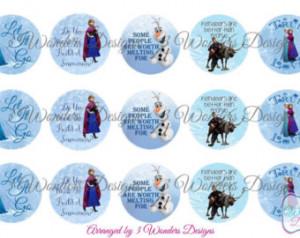 Disney Frozen Quotes Disney frozen quotes inspired
