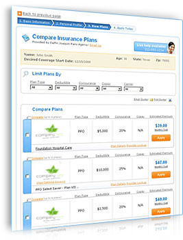 Insurance Quote Engine Software