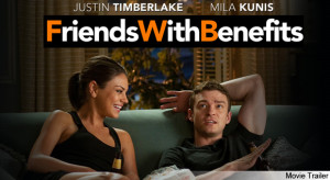 Friends With Benefits [2011]