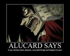 hellsing ultimate abridged quotes google search more abridg quotes 10 ...