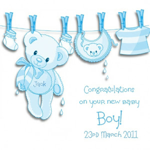 Famous Quotes Baby Boys New