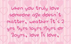 love and age difference quotes   You can get your favourite quotes as ...
