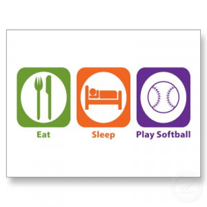 Funny Slow Pitch Softball Quotes Funny softball sayings and