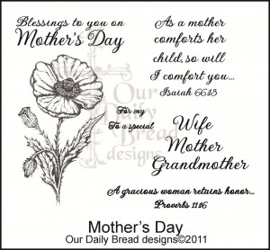 time for any occasion not just for mother s day