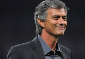 Quotes Of The Week: Jose Mourinho - The Phenomenal One