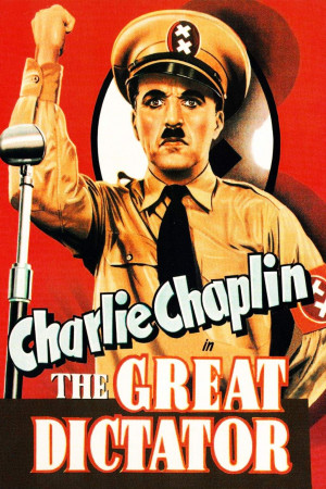 ... we studied in the short sequence of lessons about The Great Dictator