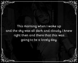 Morticia Addams quotes