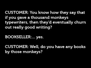 Weird Things Customers Say In Bookshops That Will Make You Go What The ...