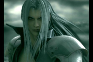 Sephiroth Final Fantasy Picture Slideshow