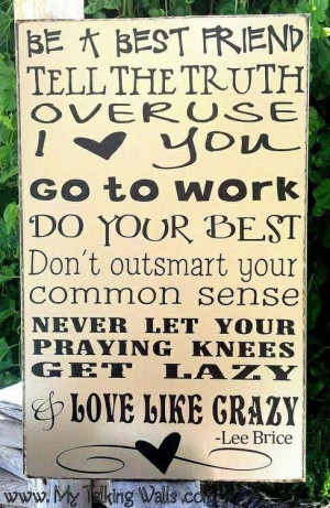 Nice quote! Don't be lazy, and always try to do your best!...:)