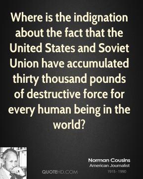 Soviet Union Quotes