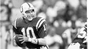 Former Colts QB Jack Trudeau on DeflateGate 39 You would know 39