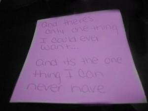 Purple Love Quotes