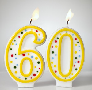 Funny 60th Birthday Invitation Sayings