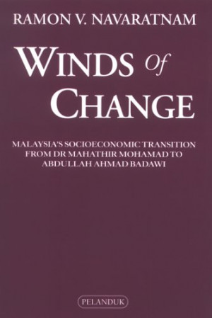 ... Transition from Dr. Mahathir Mohamad to Abdullah Ahmad Badawi
