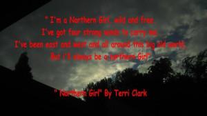 Northern Girls