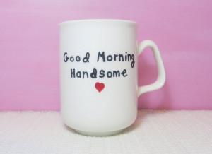 Good Morning Sexy Man Quotes