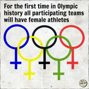 Gender Equality in Sport