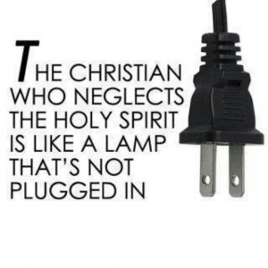 Gotta get plugged in so we can light up the world...or at least our ...