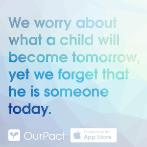 ... all use a little inspiration. Daily inspirational quotes for parents