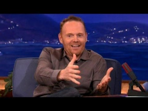 Bill Burr Rants About Steve Jobs*I've ALWAYS thought the same thing!!*