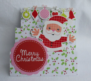 Christmas Cards Very Important