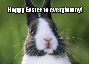 For Americans, Easter is the second most important candy-eating ...