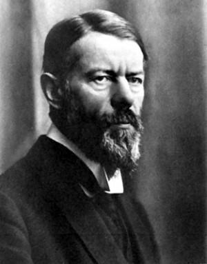 Max Weber y la música occidental