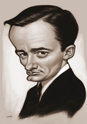 Bunch of caricatures (Paul Teutul - 25th Nov)