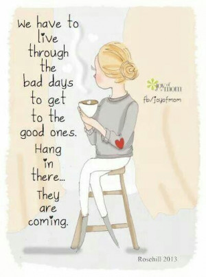 Good days & bad days ~Inspiration, Cups Of Coffe, Stay Strong, Carrots ...