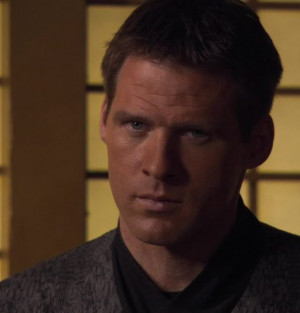 Re: Cameron Mitchell/Ben Browder Thunk Thread