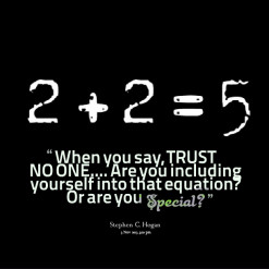 Trust No One But Yourself Quotes B assertive,,trust your self