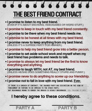 bff+quotes | Funny Cute Best Friend QuotesBest Quotes About Life