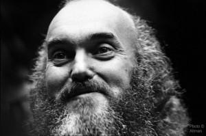 Ram Dass (Richard Alpert)