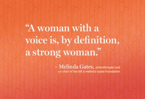 Quotes That Make Us Proud We're Women