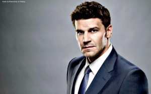 David Boreanaz David Boreanaz Wallpaper