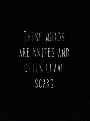 ... , Leaves Scars, Quotes Panic At The Discos, Patd, Panic! At The Disco