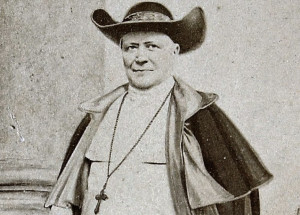 Pope Pius IX was the last pontiff to order men into battle The end of