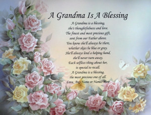 Happy Birthday Son Poems Grandma Verses Quotes Grandfather