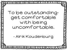 Quotes About Being Unique Quote of the week (b) $5- 30