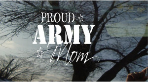 proud army mom quotes