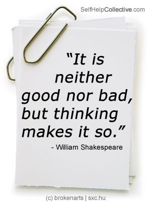 Inspirational quote by William Shakespeare