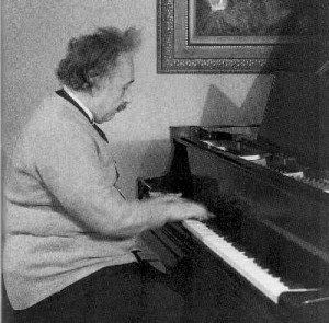 Einstein On Creative Thinking: Music and the Intuitive Art of ...